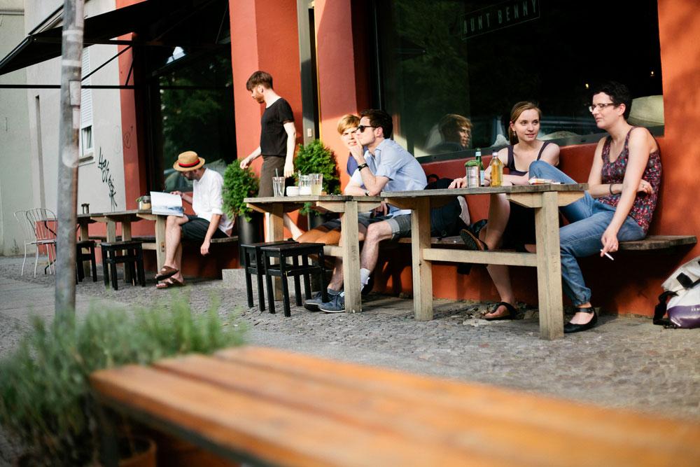 best cafe berlin