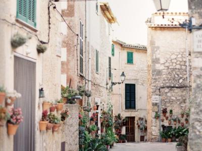 Mallorca travels