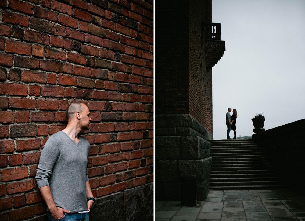 Portrait photography Stockholm