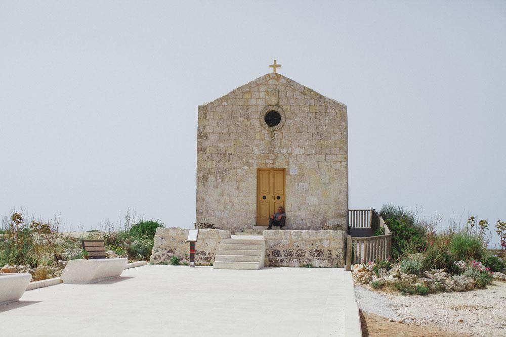 Malta vandring