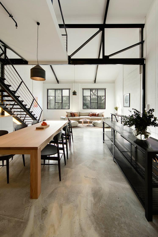 Warehouse Living Hanna Skoog