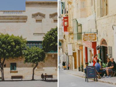 Remembering Malta
