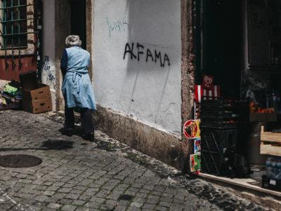 Lisbon - part II