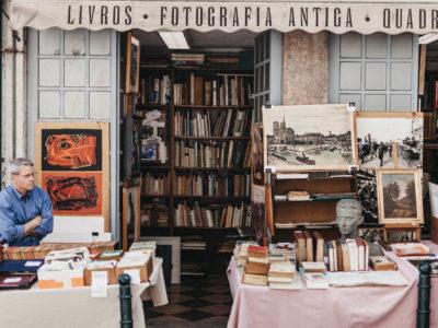 Lisbon - part I