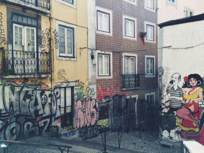 More of Lisbon