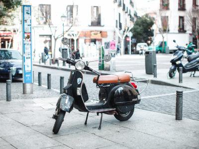 Pum Pum Café, Madrid