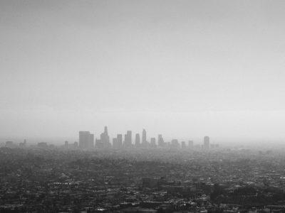 LA - Griffith Park