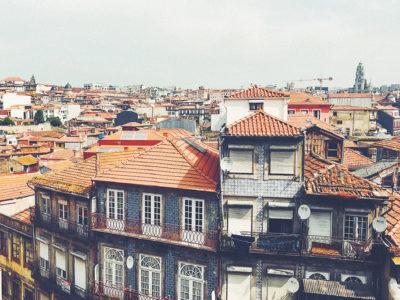 Porto recommendations