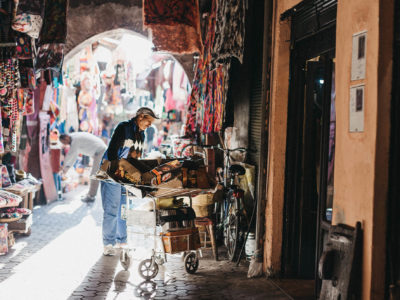 More of Marrakech