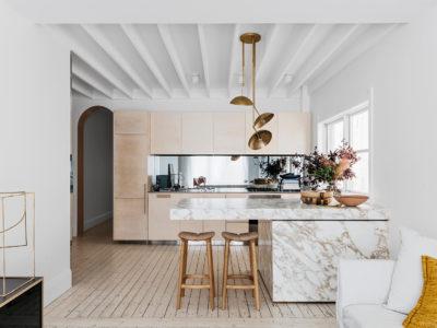 Dream home – Sydney