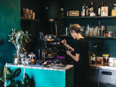 Cafe Dede's